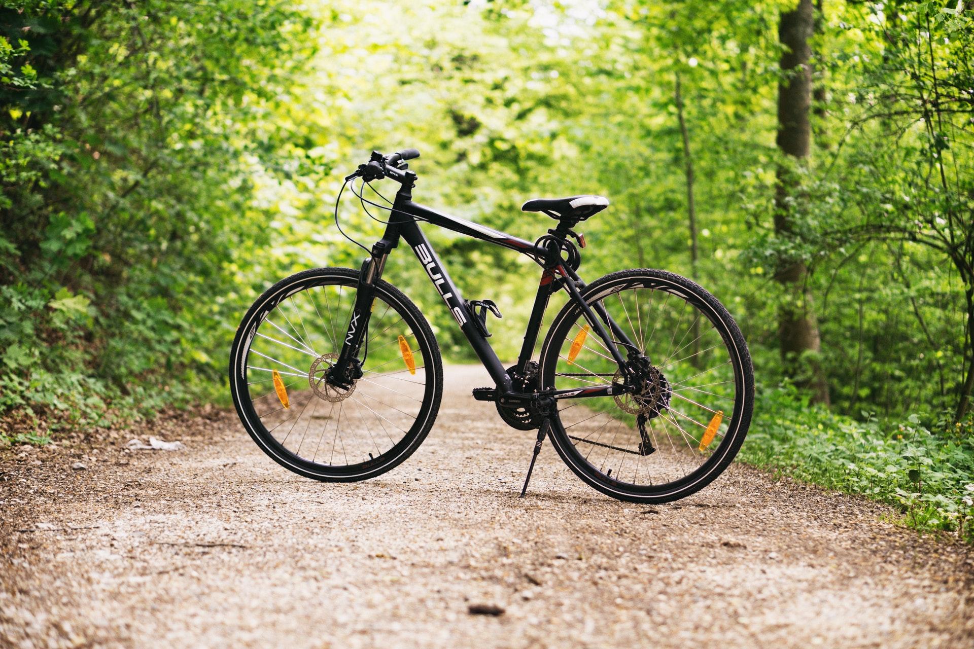 Verkoop fietsen
