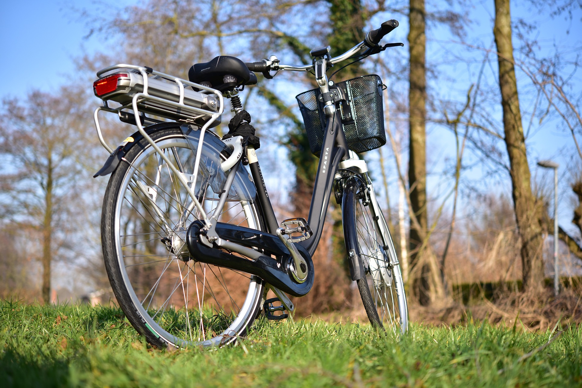 e-bike herstelkit